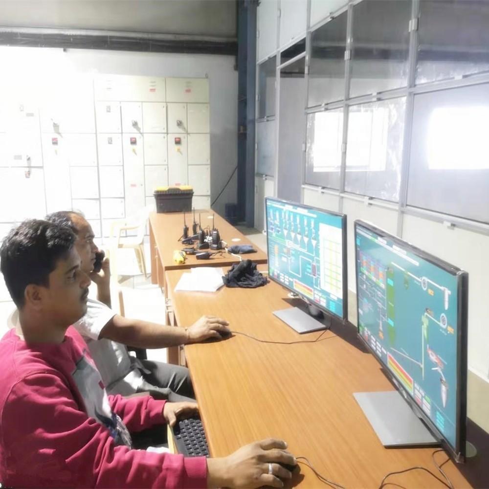 High Spray Tower Detergent Powder Plant /Light Density Washing Powder Production Line /Detergent Powder Machine Manufacturer