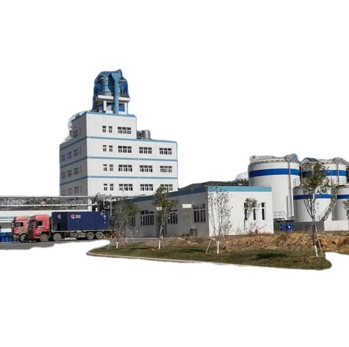High Spray Tower Detergent Powder Plant/Detergent Powder Equipment /Washing Powder MachinesFactory Manufacturer
