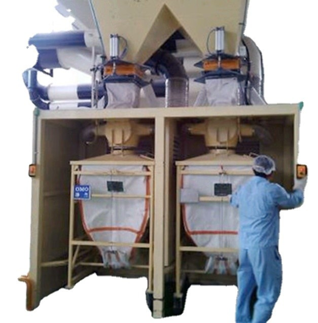 Detergent Powder Production Machine/Detergent Powder Raw Materials Conveying System/Washing Powder Machine