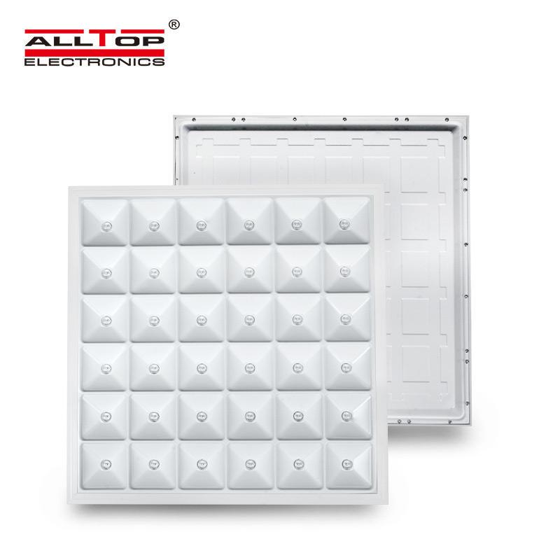 ALLTOP 2020 new design ceiling lighting PC 36w led panel light