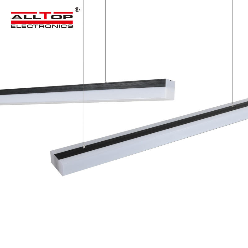 ALLTOP High quality CE RoHs certification indoor lighting 2835 chip 48w led pendant light