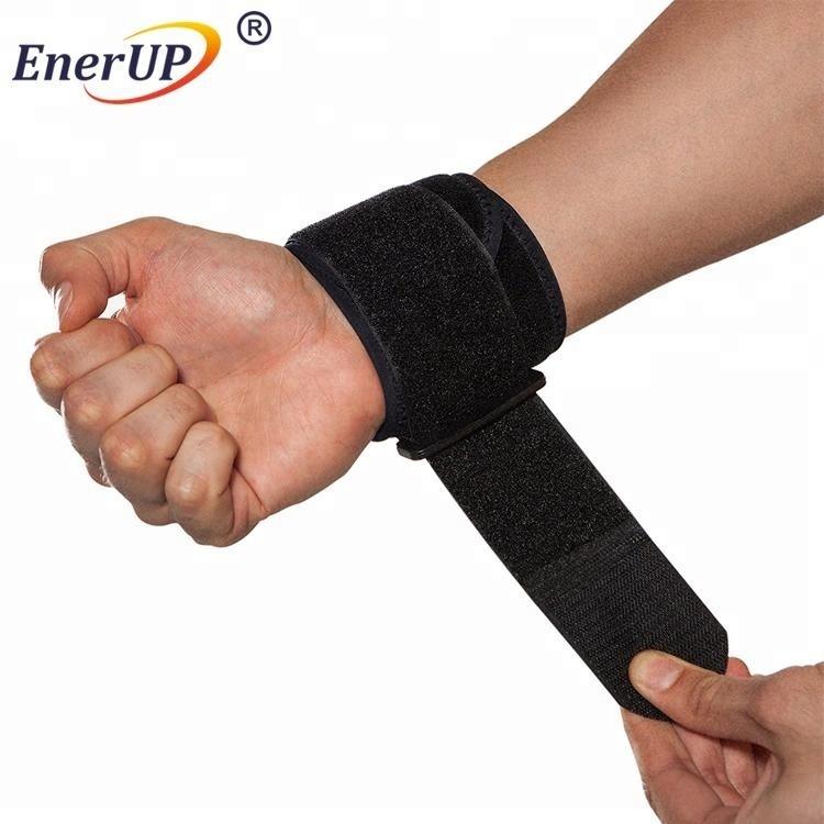 Copper recovery hand wrist support