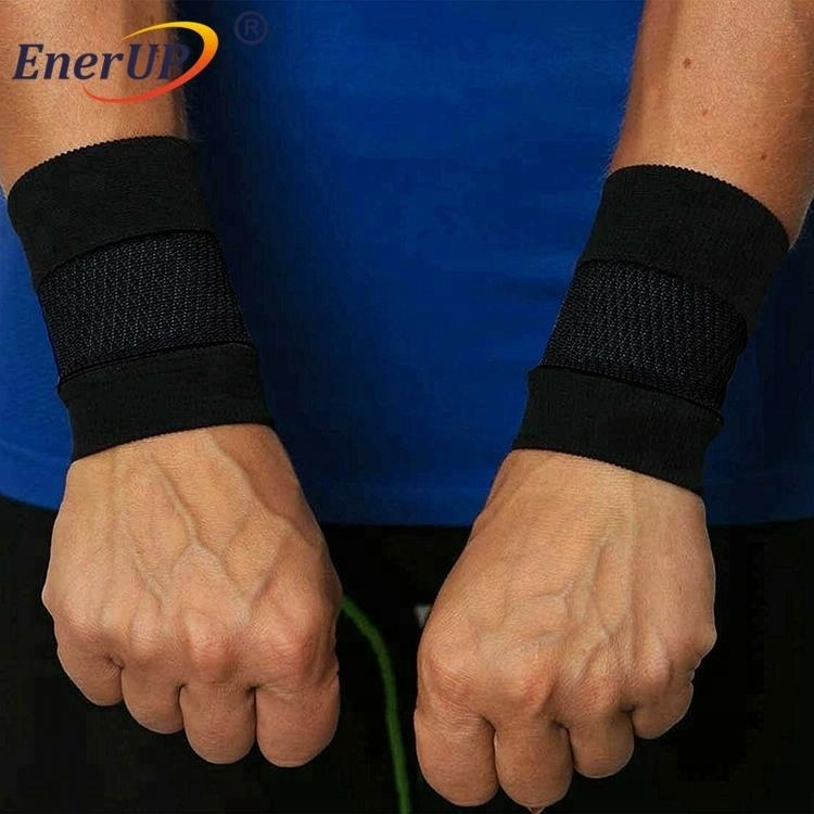Compression athlete sports protection wrist sleeve