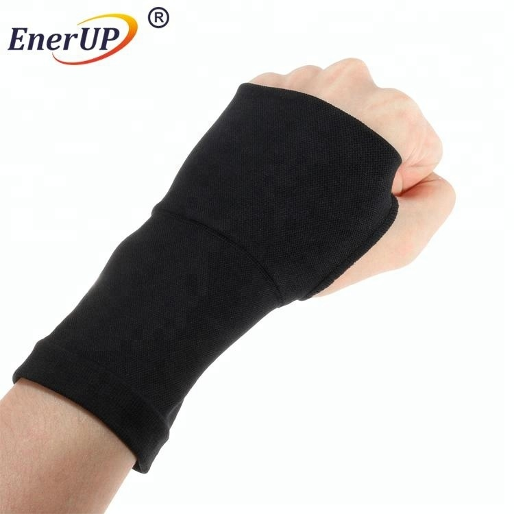 Copper Infused Compression Wrist Support for Wrist Pain