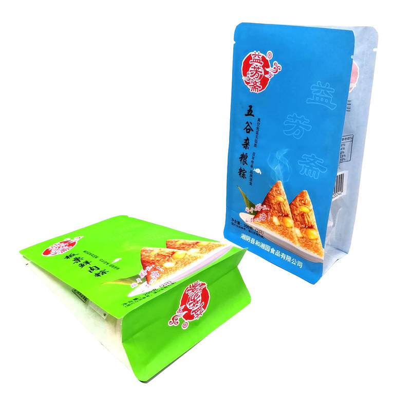Paper Flat bottom for Food Packaging