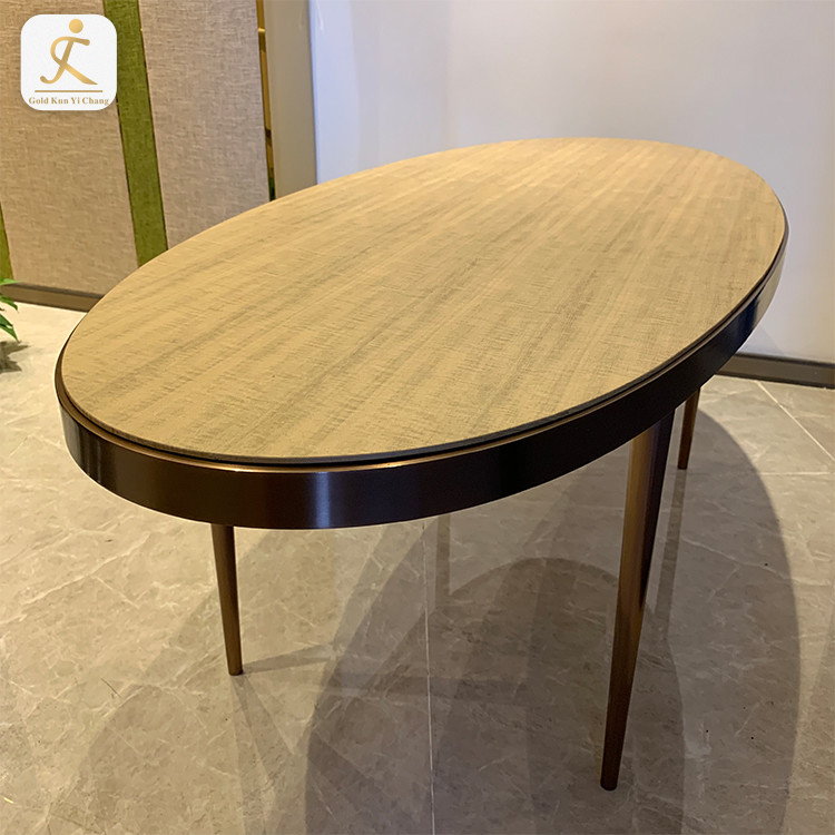 OEM customized high quality furniture frames parts metal stainless steel table leg for home simple modern design table leg
