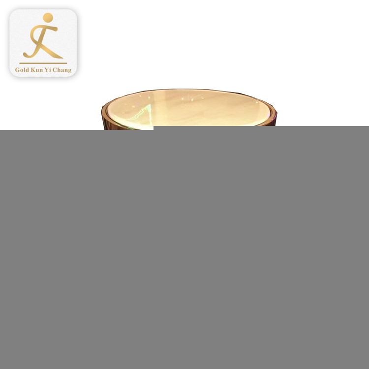home deco modern round stainless steel table base coffee tea table base for sale custom design stainless steel table leg