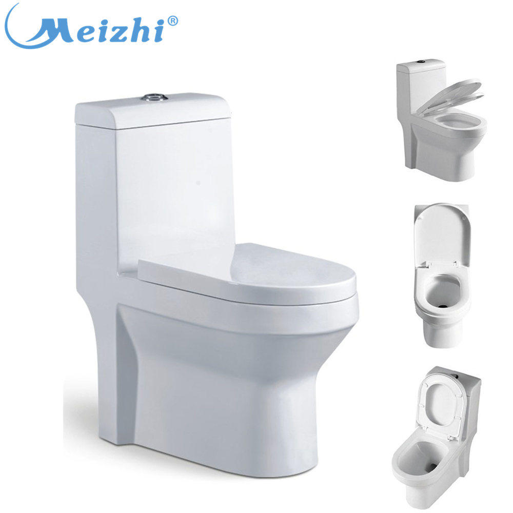 Washdown ceramic big toilet bowl