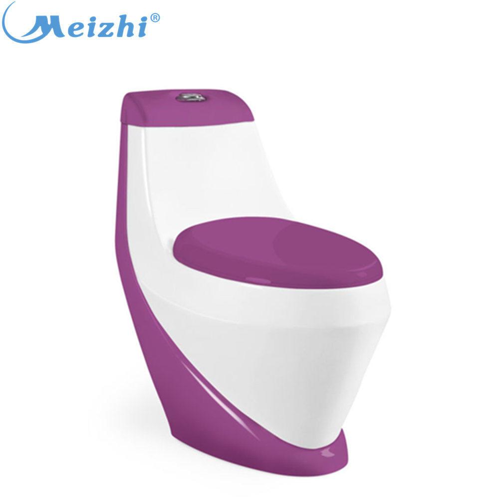 Rak one piece ideal standard purple toilets for sale