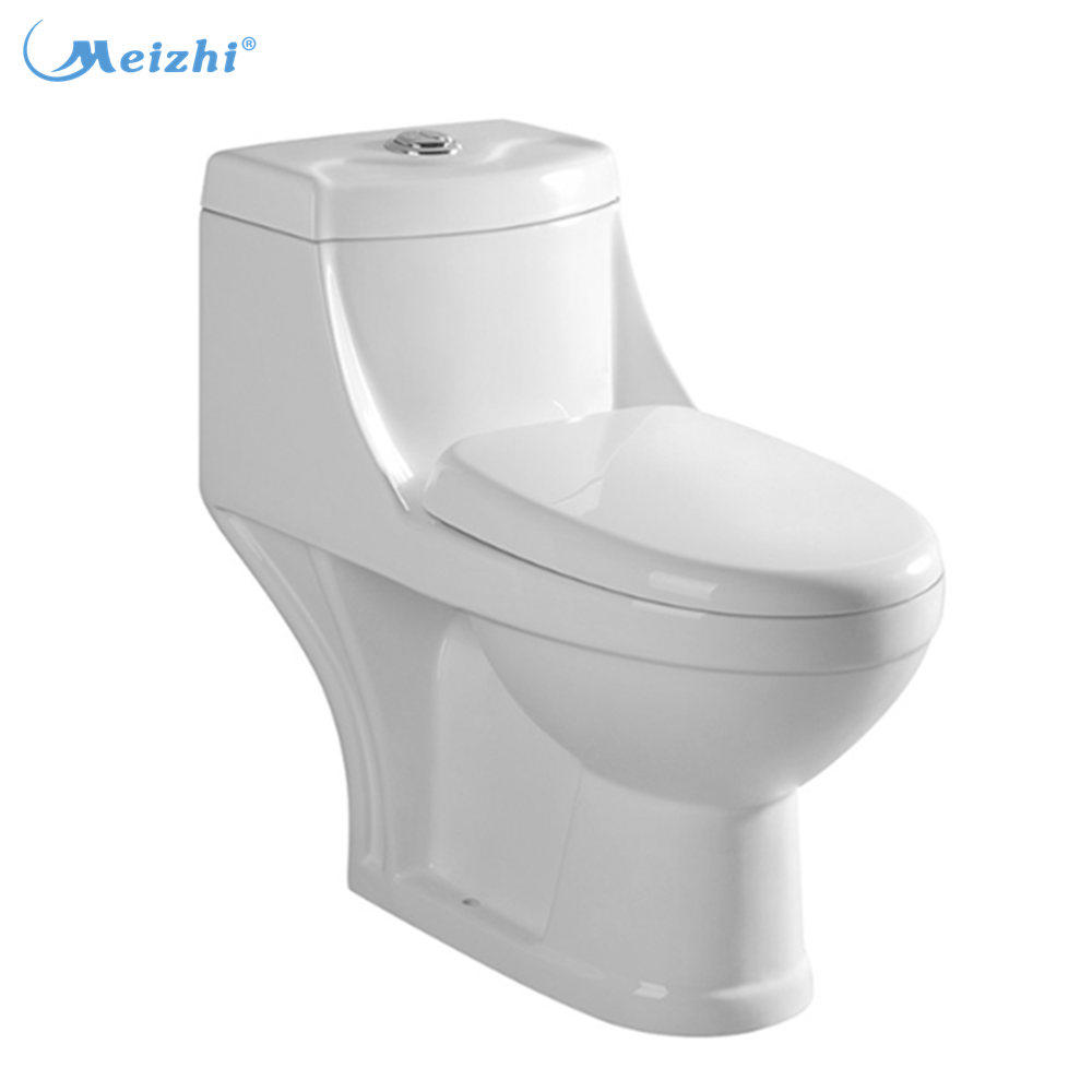 Floor mounted washdown color water closet price