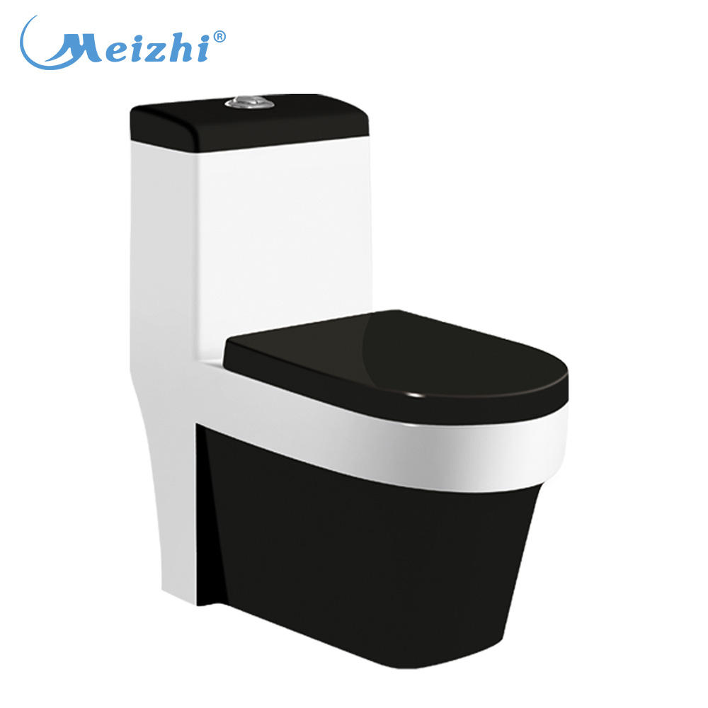Flush western style ceramic toilet seats for sale