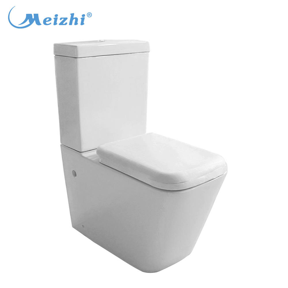 die Toilette chinese toilet pots
