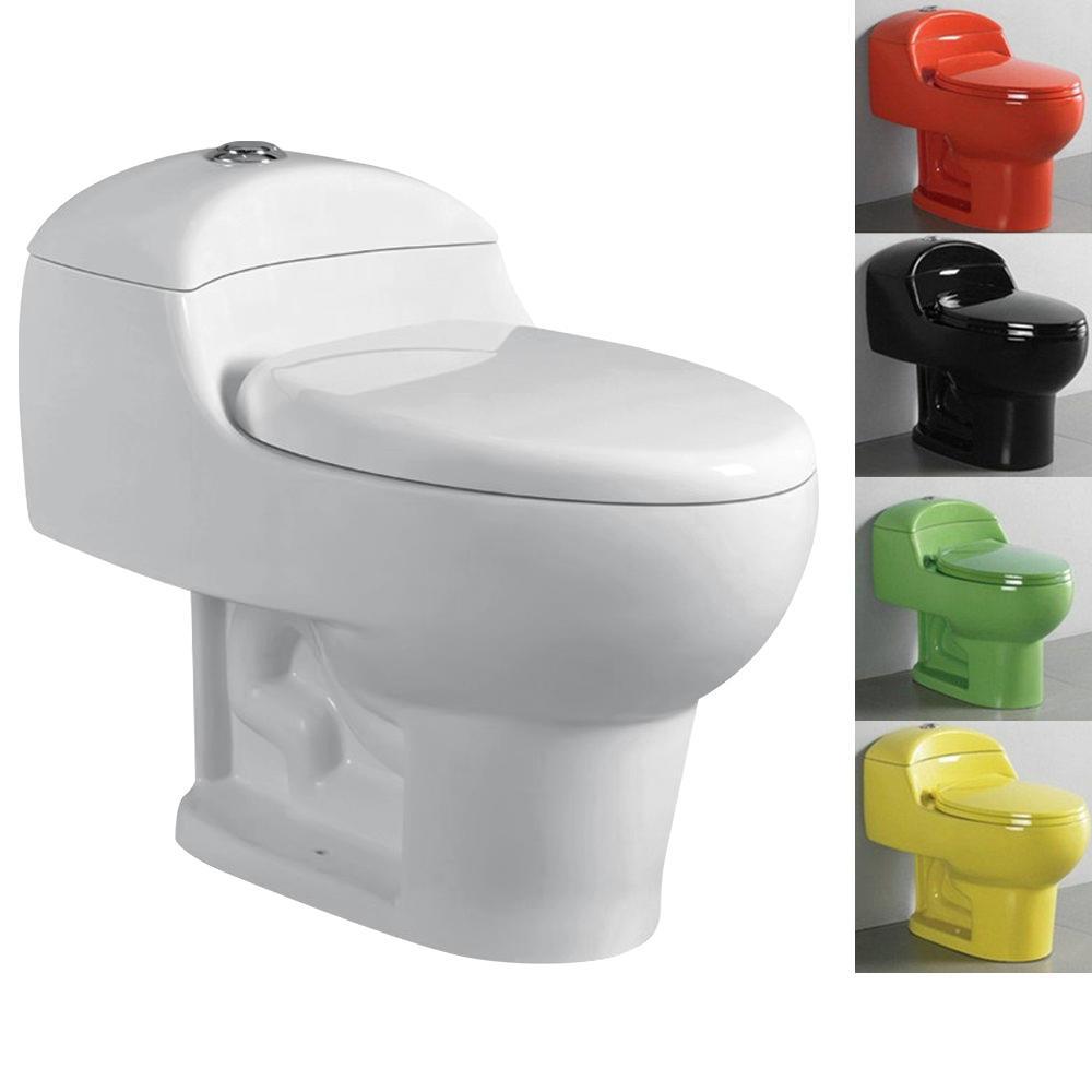 Chaozhou sanitaryware siphonic s-trap 300mm water saving toilet brands