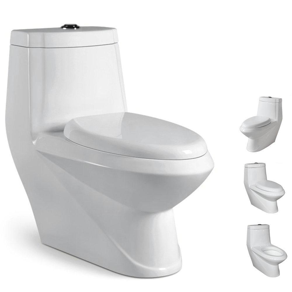 Chinese bathroom guangzhou ceramic sanitary ware toilet