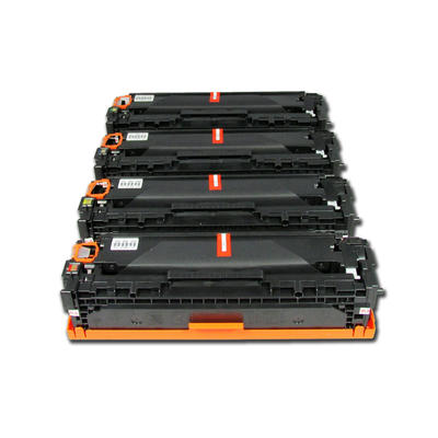 High quality china laser toner cartridge CB540A