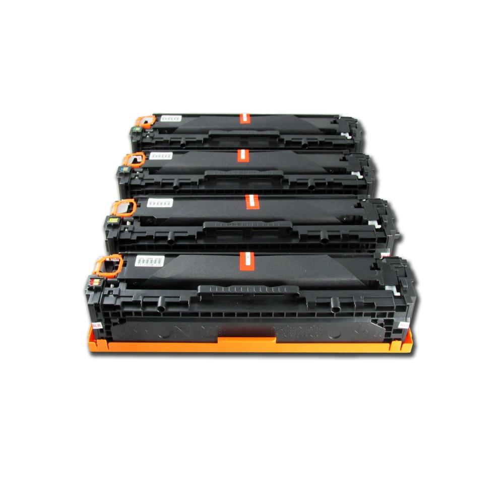 laserjet color toner for HPLaserJet CP2020/2025/2025n/2025dn/2025/CM2320n/2320nf/2320fix MFP
