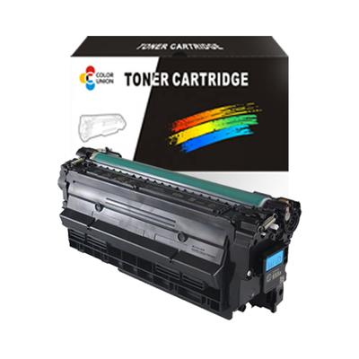 china toner cartridges 655Afor LaserJet Enterprise M652n/M652dn