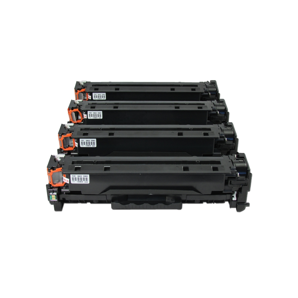Top quality factory pricecolor laser toner cartridge usa 530A