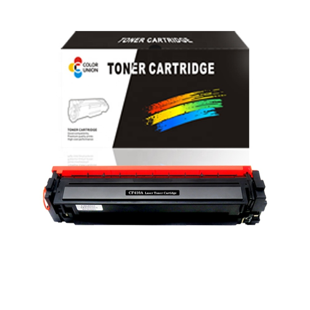compatible toners cartridge 410A for Color LaserJet Pro M452dw/452dn/452nw