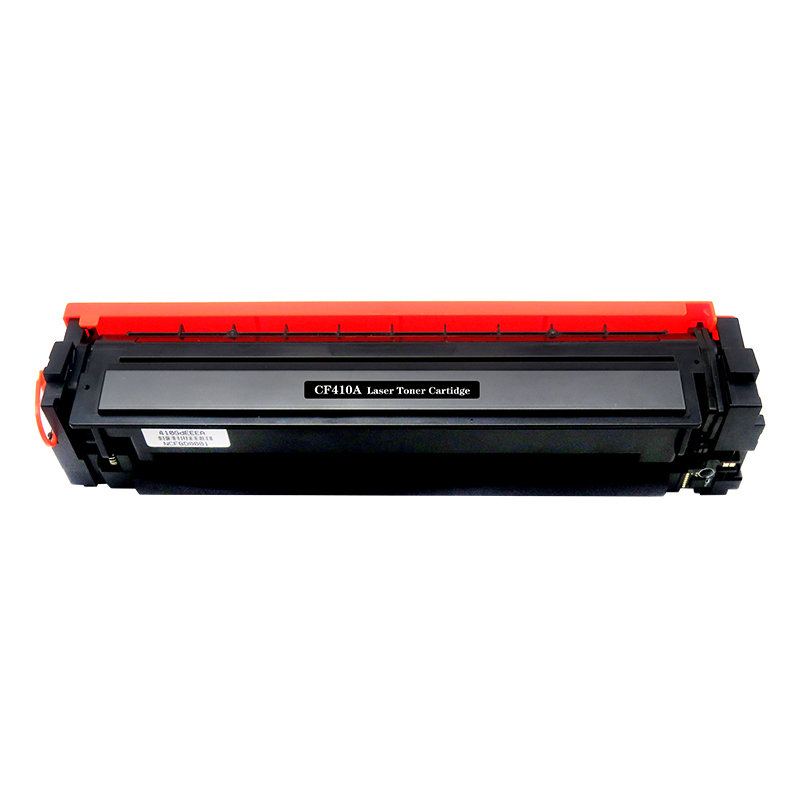 Best selling color toner cartridge 410A for Printer toner