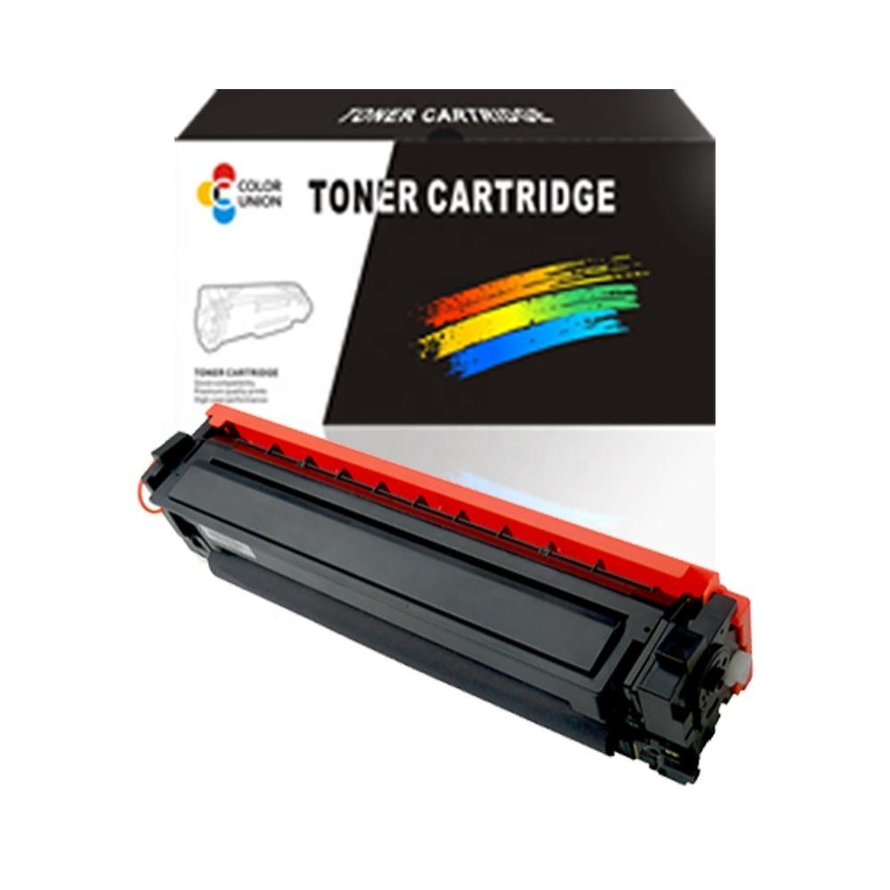 printer laser toner black toner 410A for Color LaserJet Pro M452dw/452dn/452nw