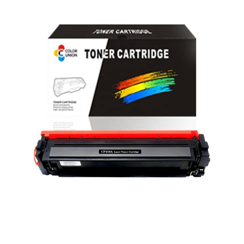 Hot selling cf410 toner cartridge forHP Color LaserJet Pro M452dw/452dn/452nw