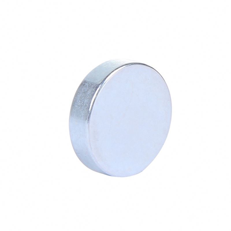 Most popular different size neodymium N52 ndfeb magnet disc for sale