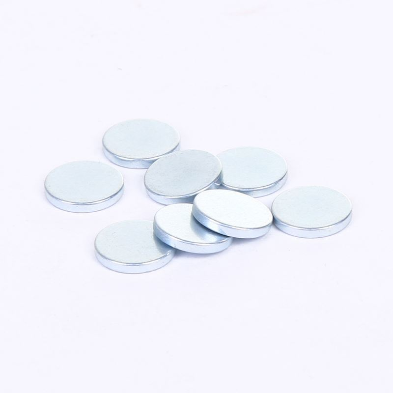 New coming OEM quality N50 strong sintered ndfeb magnet disc