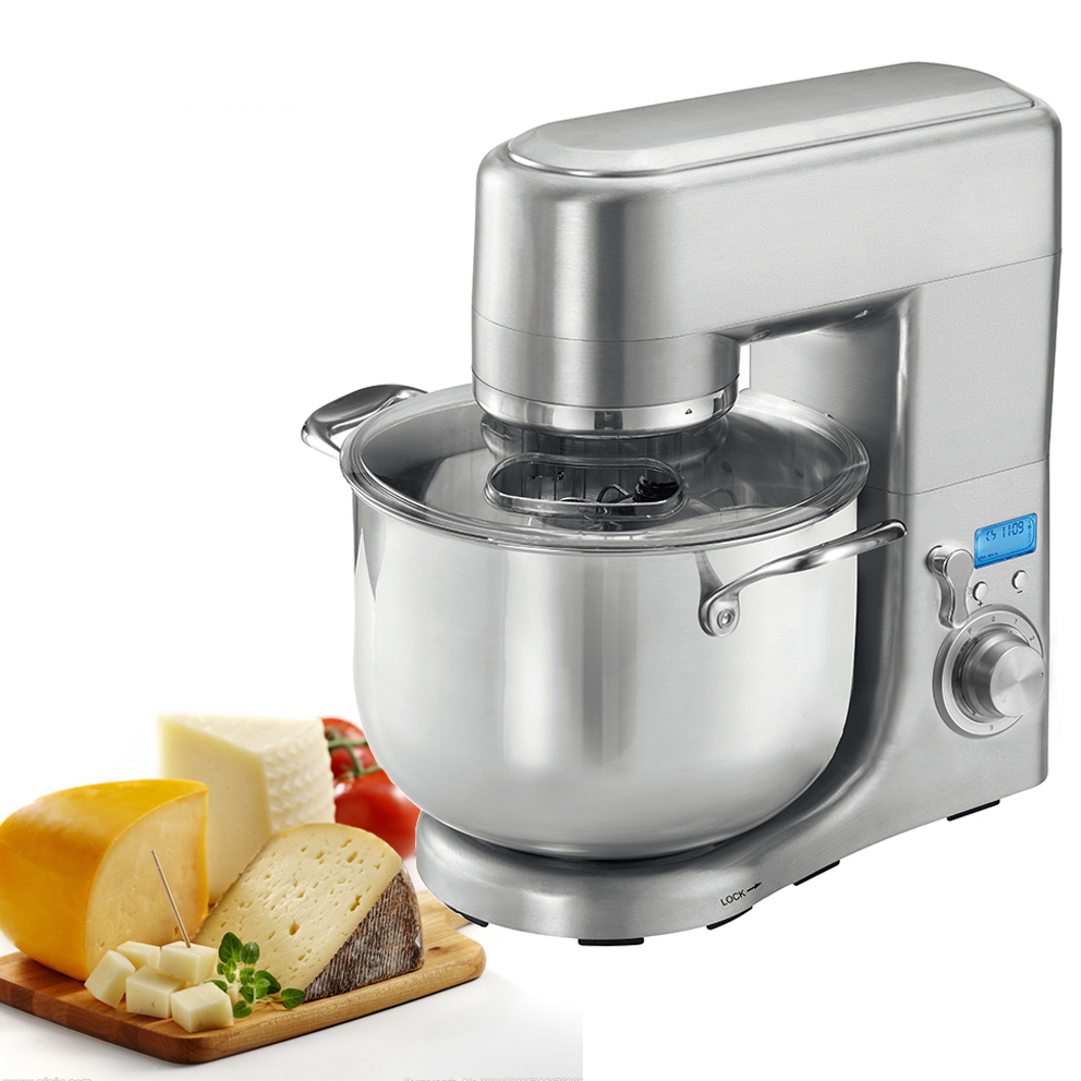 1500W 10Liter home appliance Digital electric stand mixer