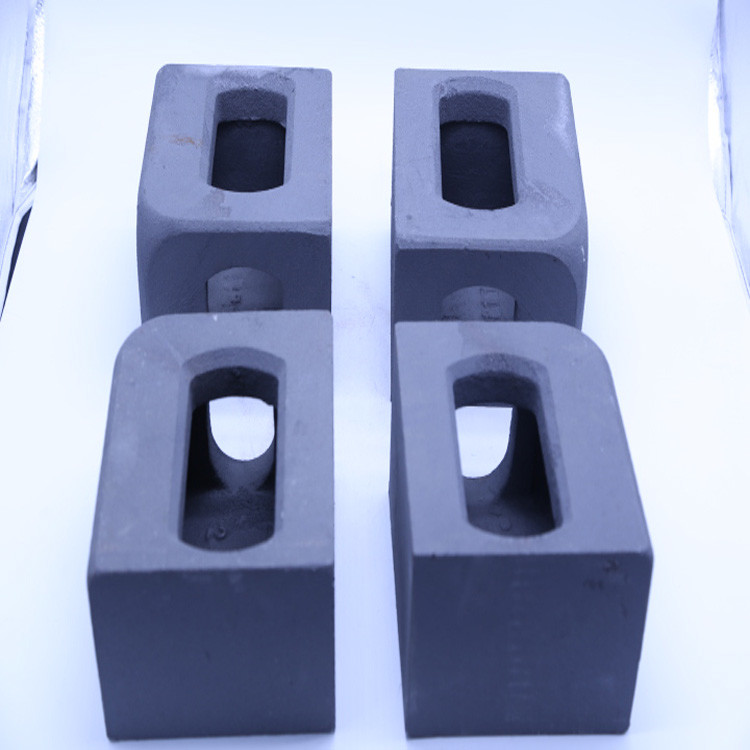 Popular 8pcs Container Corner Casting fitting For Sale 122010