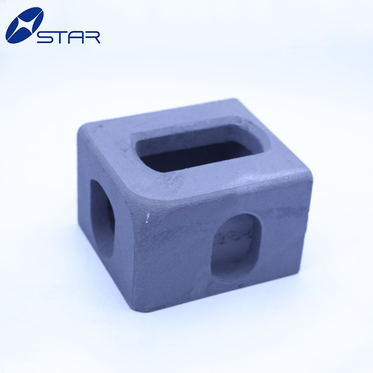 High Quality ISO 1161 Standard container corner castings