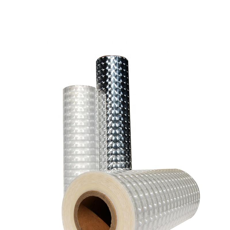 Hot Lamination 3d Lenticular Lens Thermal Plastic Film