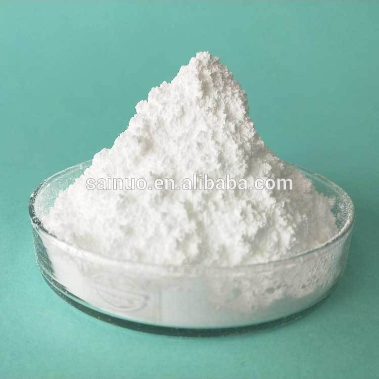 Zinc stearate as lubricant for polyolefin