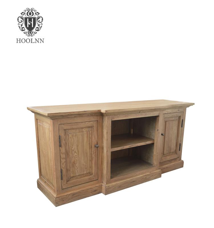 Newest Design Antique Furniture Antique Wooden TV Stand HL889-CN