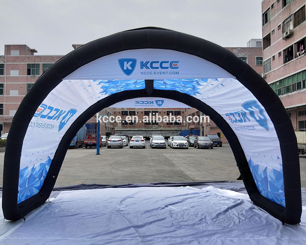Low Price CustomizedSize promotional Event inflatable tent Supplier from China