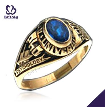 Psychology major souvenir custom class ring manufacturers