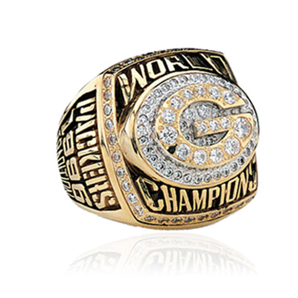 replica Green Bay Packers championship ring