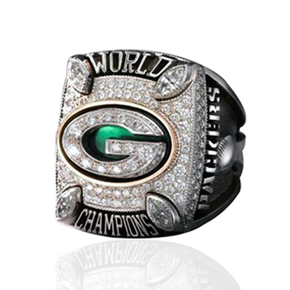 replica Green Bay Packers championship ring