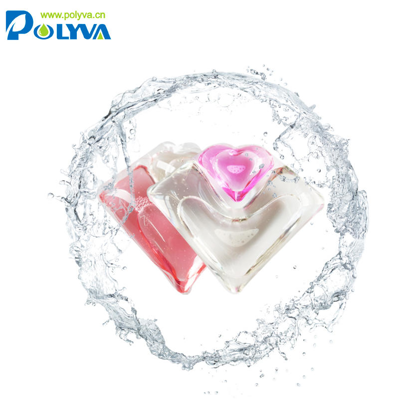 Polyva Factory Direct Supply of Persistent Aromatic Concentrated Laundry Beads