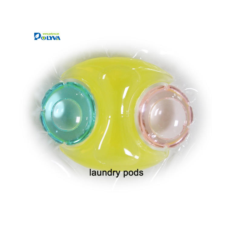 Polyva wholesale bulk concentrated laundry detergent pods