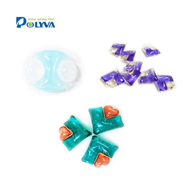 OEM machine washing pods liquid laundry detergent hand wash powder detergent lavender capsules