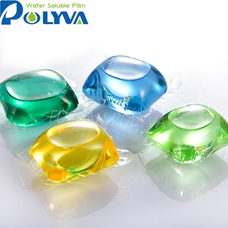 organic eco natural aromatic laundry liquid pod/beads