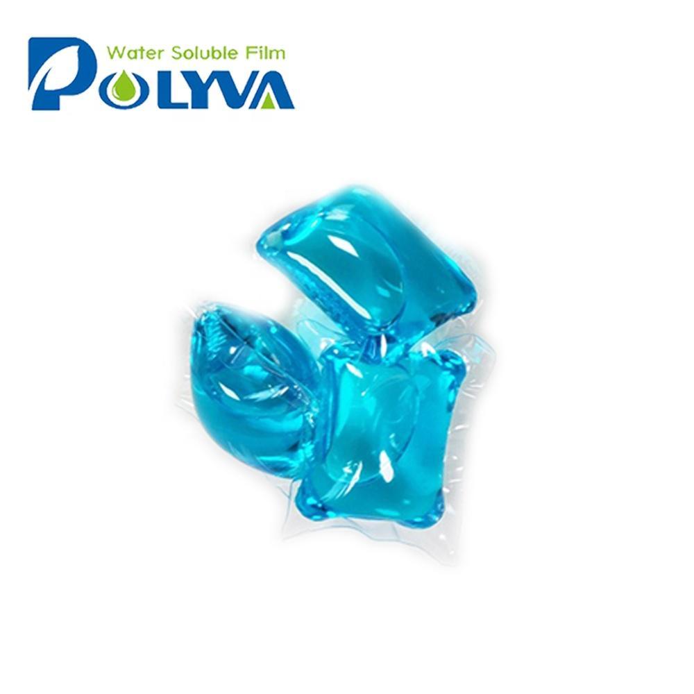 10-30 grams of custom laundry liquid detergent pods