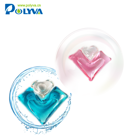 2in1 Cleaning Detergent Liquid Laundry Pods High Quality Laundry Beads Apparel