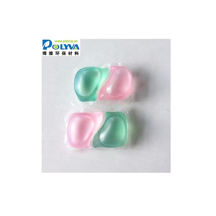 OEM and ODM gel and comfort liquid laundry orchid pods for washing clothes