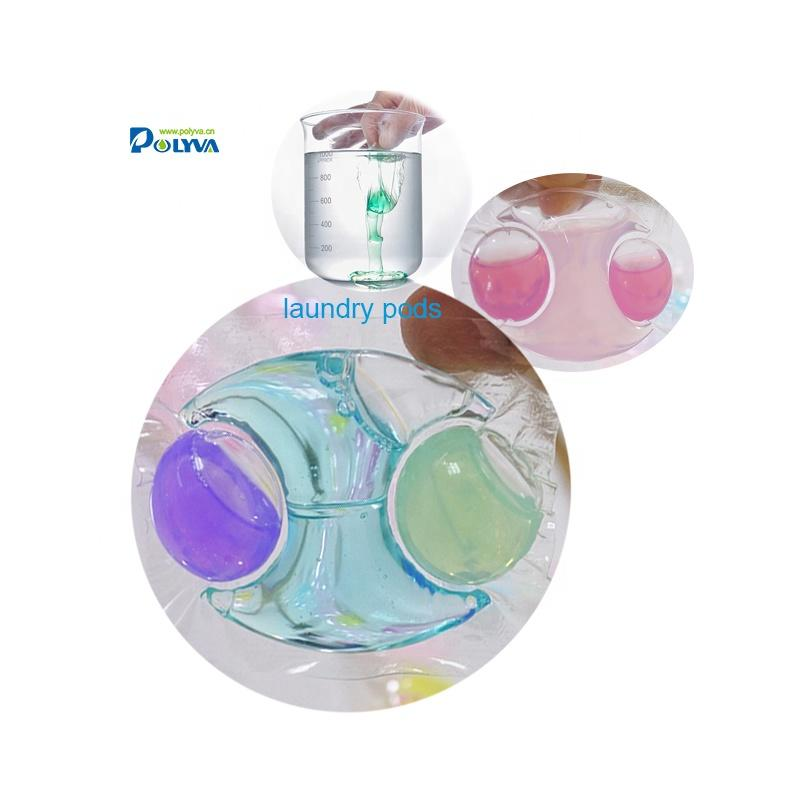 hand/machine wash concentrated liquid detergent pods amazing stain removal laundry detergent pods