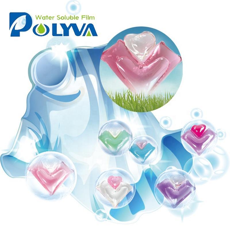 2019 Best Clothes liquid Laundry detergent laundry pods soap bubbles powder