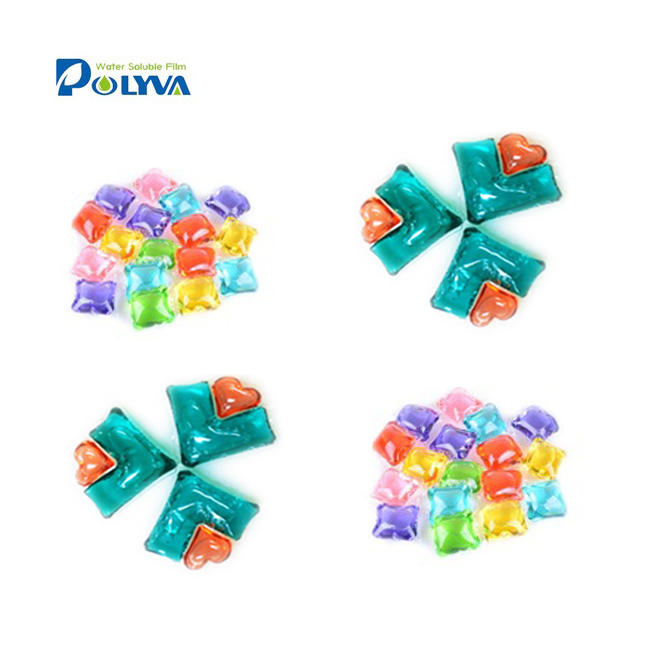 Environment protection organic underwear baby antibacterial children's private label soap laundry bottle detergent pods