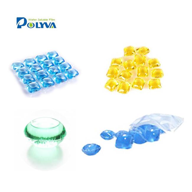 popular capsule detergent box essence liquid laundry detergent washing liquid detergent
