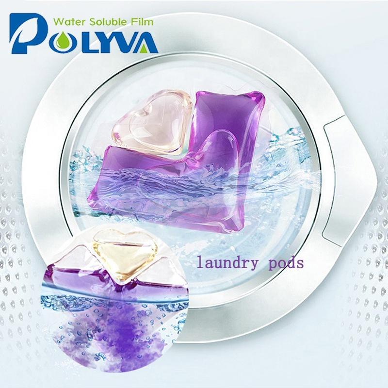 high quality liquid detergent washingbeads